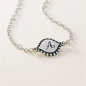 Memoir initial necklace james avery for James avery letter necklace