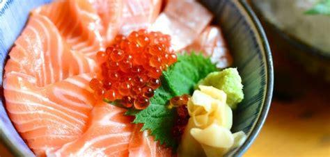 calorie cuisine japonaise le chirashi combien de calories le anaca3 com