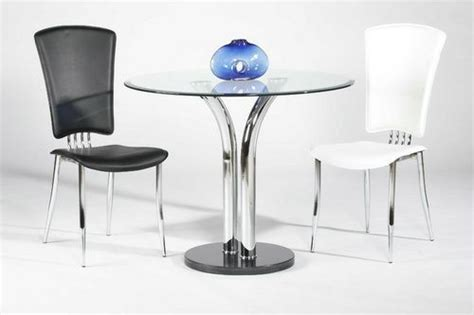 glass dining small glass top dining table modern coffee tables