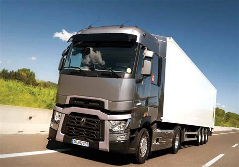New Truck 2015 by Proauto International Trucks Of The Year 2015