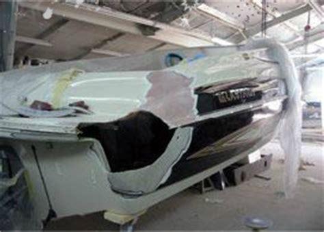 Boat Bottom Paint Fish by Mn Fiberglass Repair Boat Repair Mn Minnesota Boat Repair
