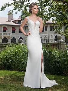 Bridal Dresses Style Mb2010 In Ivory Or White Color