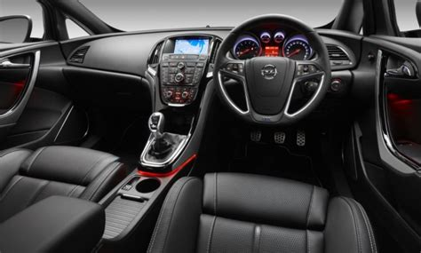 opel astra interior 2018 opel astra opc review specs release date price