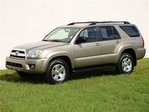 Sell Used 2007 Toyota 4runner Sr5 In Goshen  Indiana  United States