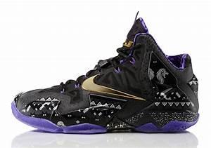 "Nike LeBron 11 ""BHM"" - Release Reminder - SneakerNews.com"