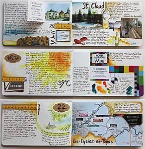 Fotoalbum Erstellen Online : die besten 25 reisetagebuch ideen auf pinterest ~ Lizthompson.info Haus und Dekorationen