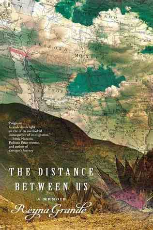 distance    reyna grande reviews