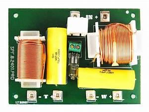 Frequenzweiche Berechnen 2 Wege : frequenzweiche 2 wege lautsprecher frequenz weiche pro 400 watt 12 db ~ Themetempest.com Abrechnung