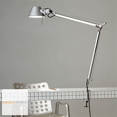 tolomeo desk l bulb artemide