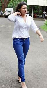 91 best images about Indian actresses in jeans on Pinterest