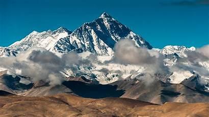Everest Mt Wallpapers Mount Mountain Peak Tibet
