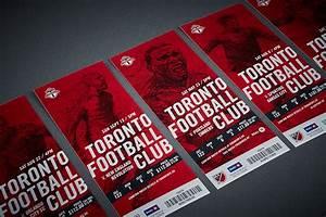 Toronto FC Season Ticket Package & Brand Creative on Behance