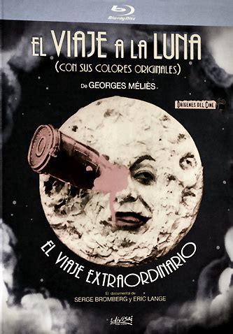 george melies poster viaje a la luna le voyage dans la lune 1902 de george