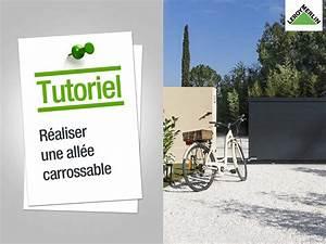 Faire Une Allée : faire une all e carrossable hs16 jornalagora ~ Premium-room.com Idées de Décoration