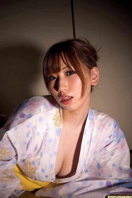 Ai Sayama Japanese Idol 4 ~ Aruysuy