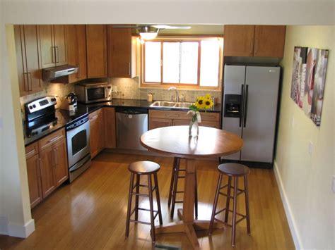 bi level kitchen designs before after 1963 bi level remodeling in boulder colorado 4618