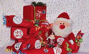 Weihnachtskalender Selber Basteln : adventskalender selber basteln bef llen ideen vorlagen xobbu ~ Orissabook.com Haus und Dekorationen