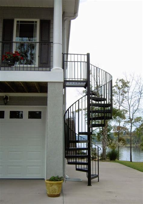 exterior stairs design construction artistic stairs