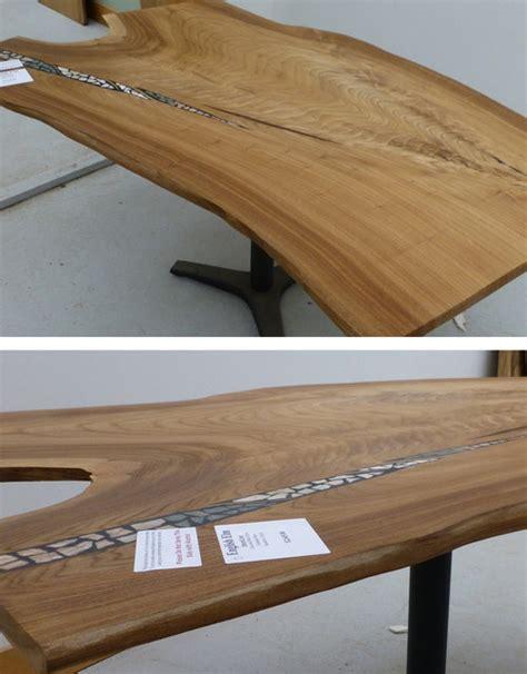 3359x1 elm wood slab w alabaster