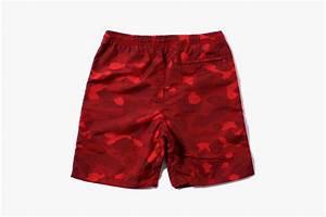 Download Calendar Bape Camo Swim Shorts What Drops Now