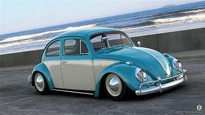 Vw Beetle Volkswagen Super Tone Bug Uploaded