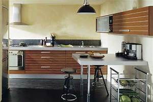 Modele De Cuisine Cuisinella : les cuisines cologiques manille de cuisinella ~ Premium-room.com Idées de Décoration
