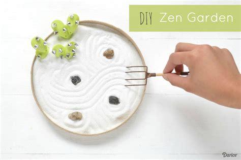 diy zen garden tutorial with beaded cacti darice