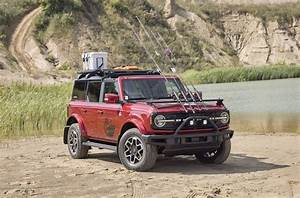 You Might Not Get The Ford Bronco You Ordered