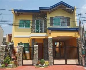 Apartment Exterior Design Philippines    Shapeweekly Com  Apartment