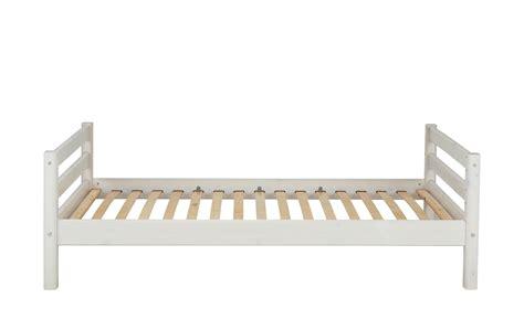 Einzelbett Weiß 100x200 by Flexa Einzelbett 100x200 Wei 223 Kiefer Flexa Classic