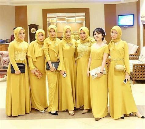 yellow dress inspiration  atnoviasalisa kebaya