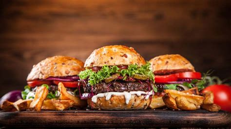 Best Burger New York by Best Burgers In New York
