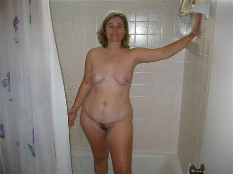 Mature Nude In House And Garden 08  Porn Pic From
