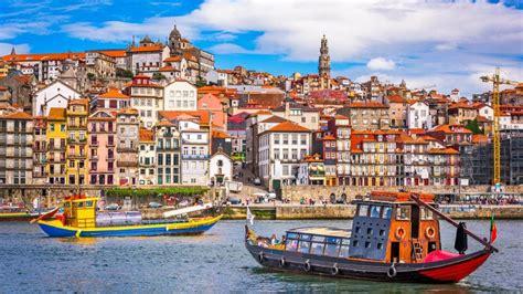 Lisbon Porto by Portugal Lisbon Or Porto Which City Should You Visit