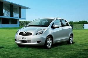 Tarif Toyota Yaris : test et valuation de la toyota corolla verso 2004 2009 autos post ~ Gottalentnigeria.com Avis de Voitures