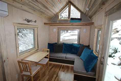 tiny home living simblissity blue sapphire tiny home for sale tiny house blog