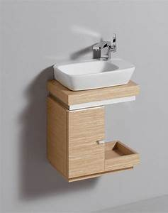 Handwaschbecken Kleines Gäste Wc : silk handwaschbecken unterschrank bathrooms i love pinterest bathroom small toilet room ~ Eleganceandgraceweddings.com Haus und Dekorationen