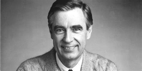 A Revealing Question About Mister Rogers