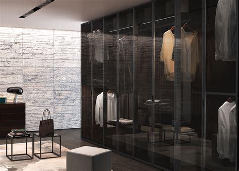 Glass Wardrobe by Glass Wardrobe Wardrobes At Go Modern