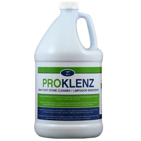 vmc proklenz cleaning supply
