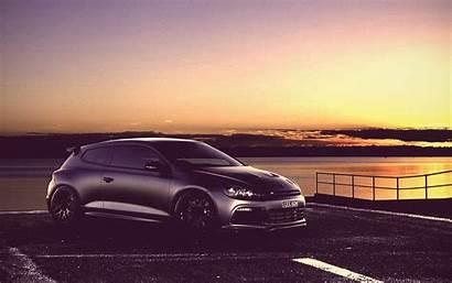 Scirocco Vw Volkswagen Wallpapers 4k Cars Posts