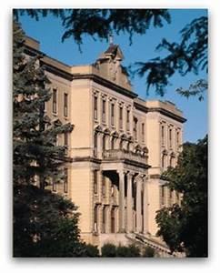 Saint Marys University Nurse Anesthetist Program