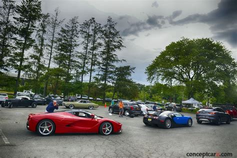 Greenwich Concours  Super And Hyper Cars Conceptcarzcom