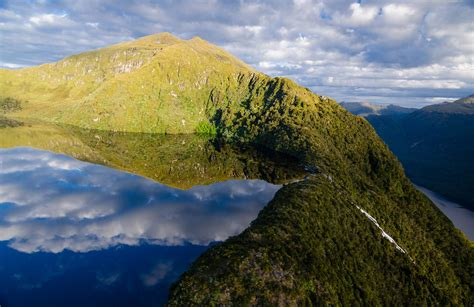 Learn about New Zealand's UNESCO World Heritage Sites