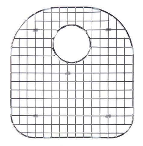 artisan manufacturing stainless steel sink grid model bg20s
