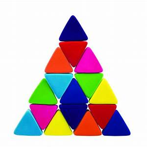 Triangle Shapes For Kids - ClipArt Best