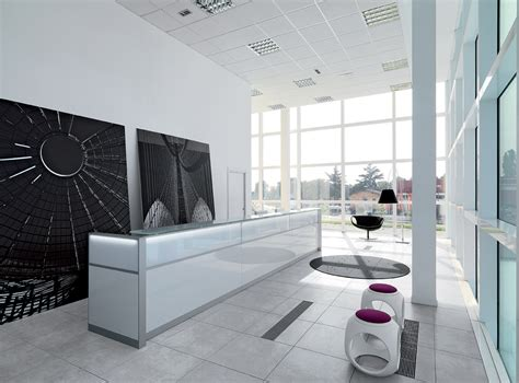 Reception Ufficio Offerte by Led 120cm Con Led 1 398 00 Iva Office More
