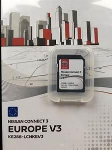Carte Europe Media Nav Gratuit : sd card gps nissan connect 3 lcn2 2017 2018 europe navigation ~ Medecine-chirurgie-esthetiques.com Avis de Voitures