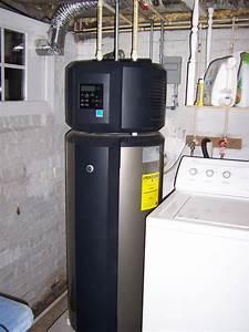 Rheem Heat Pump Hot Water Manual