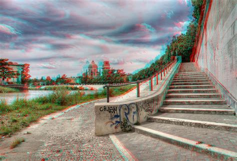 3d Photo by How To Create Anaglyph 3d Images That Really Work